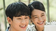 Its Okay To Not Be Okay Episode 9: Spoiler Kencan Kim Soo Hyun & Seo Ye Ji