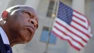 Anggota Kongres AS dan Pejuang Hak Sipil John Lewis Meninggal Dunia