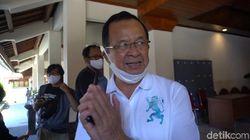 Wakil Wali Kota Solo Achmad Purnomo Positif COVID-19