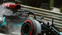 Kualifikasi F1 GP Hongaria: Mercedes Dominan, Hamilton Raih Pole