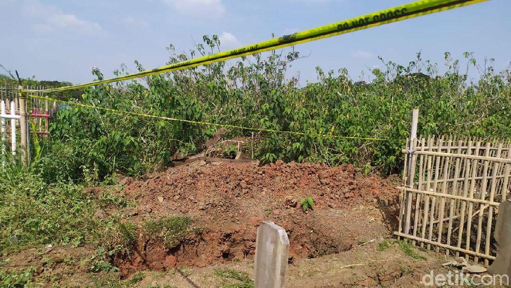 Geger Makam Dibongkar di Bekasi: Jenazah Hilang-Dikaitkan Ilmu Hitam