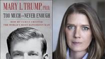 Urusan Warisan dengan Keponakan Seret Trump dalam Tuduhan Penipuan