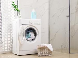 Wajib Tahu! Ini 4 Tips Merawat Mesin Cuci agar Tetap Awet