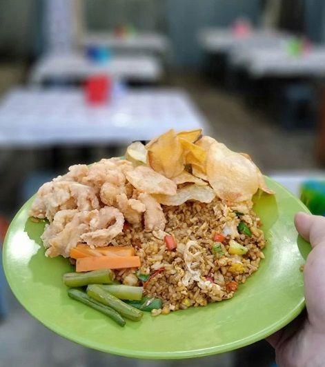 5 Nasi Goreng Unik Jakarta