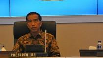 Soal Cerita Jokowi Turun 3 Kg, Bisakah Stres Bikin Kurus?