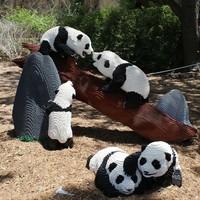 Kebun Binatang San Antonio, AS punya cara menarik untuk menarik pengunjung datang ke tempat mereka. (San Antonio Zoo)