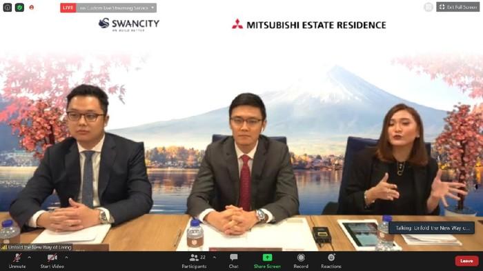 Swancity-Mitsubishi
