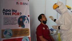 30.000 Swab Test Gratis BNI Sasar Warga Surakarta