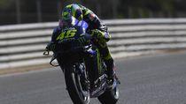 MotoGP Andalusia: Balik Lagi ke Jerez, Valentino Rossi Bisa Apa Kali Ini?