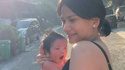 Vanessa Angel Jawab Tudingan Ibu Jahat karena Pakai Narkoba saat Hamil