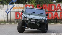 Prabowo Borong Maung Rp 300 M, Berani Tebus Sapi Seharga Mobil?