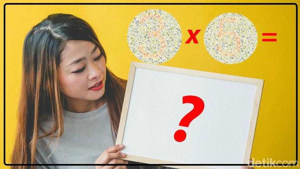 Tes Otak dan Ketajaman Mata, Bisakah Temukan Jawabannya?