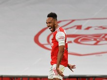 Arsenal Jangan Pelit Naikkan Gaji Aubameyang