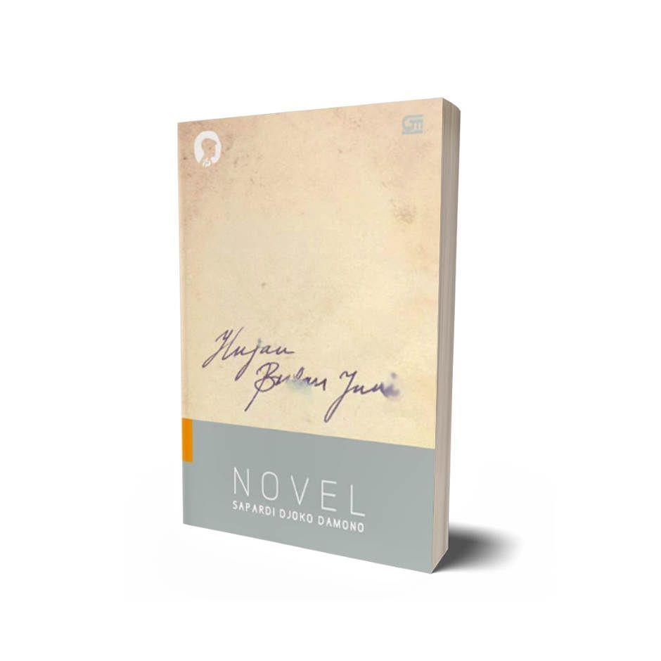 Buku Terbaik Sapardi Djoko Damono