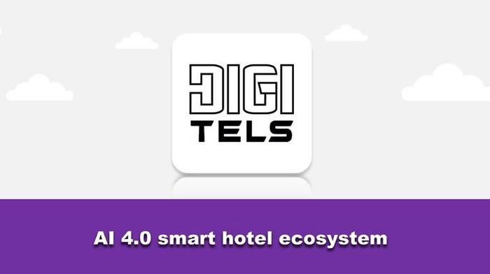 Startup Digitels tawarkan mengubah hotel biasa menjadi hotel pintar