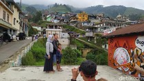 Mau Dipercantik, Nepal van Java Tutup Sementara