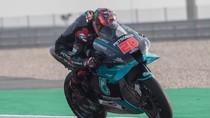 Fabio Quartararo Kuasai Latihan Bebas II MotoGP Ceko 2020