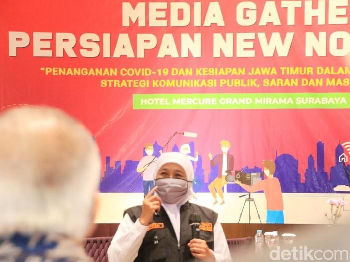 Pemprov Jatim menyasar calon wisatawan domestik untuk mendorong industri pariwisata. Terutama pada masa tatanan normal baru (new normal).