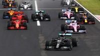 Akan Ada GP Arab Saudi di Formula 1 2021