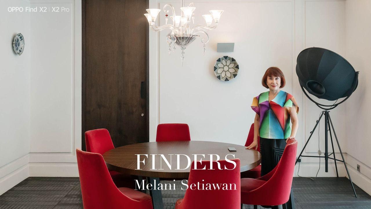 Melani Setiawan-OPPO