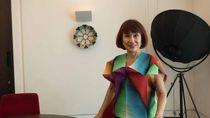 Melani Setiawan Akui Smartphone Ini Mudahkan Kegiatan Art & Digitalnya