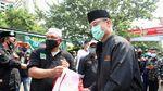 Mensos Ajak Ormas jadi Pelopor Disiplin Protokol Kesehatan