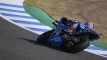 MotoGP Spanyol: Alex Rins Dipastikan Absen