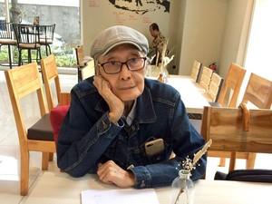 Sapardi Djoko Damono Meninggal, Ini 5 Puisi Cinta Paling Romantis Karyanya