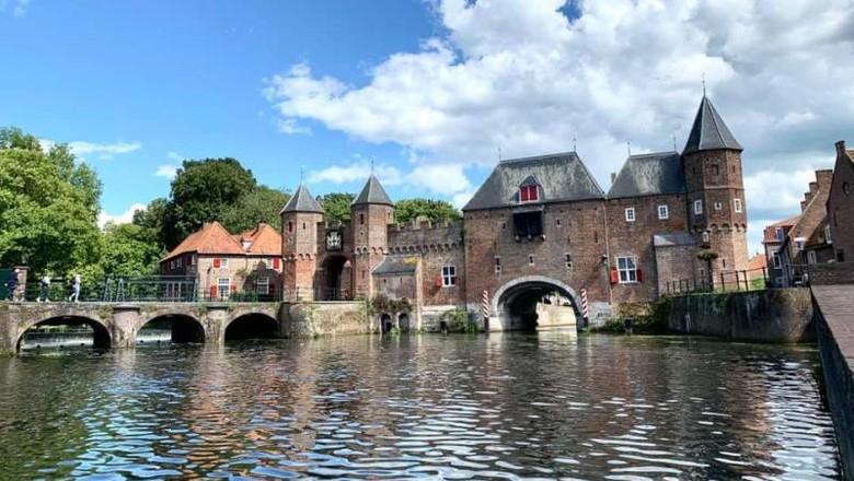 Amersfoort Belanda