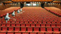 Anies Baswedan: 47 Negara Sudah Kembali Membuka Bioskop
