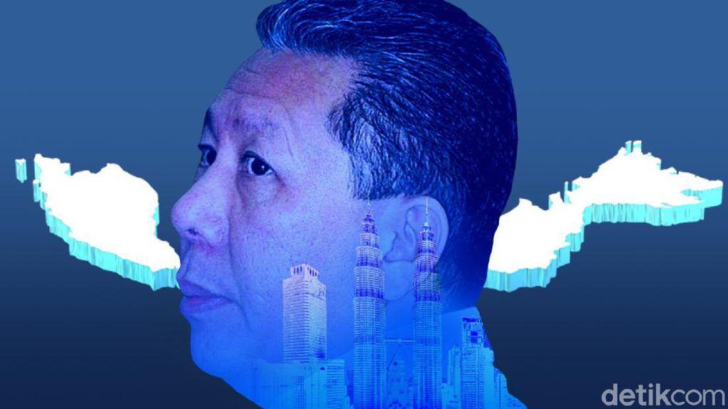 Jejak Djoko Tjandra Rugikan Negara Rp 904 M hingga Kabur 11 Tahun