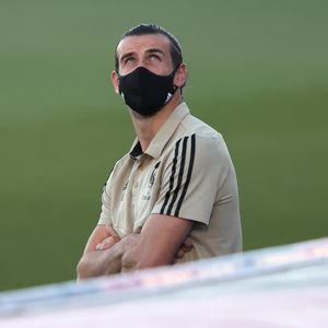 Bale Tak Dendam kepada Madrid