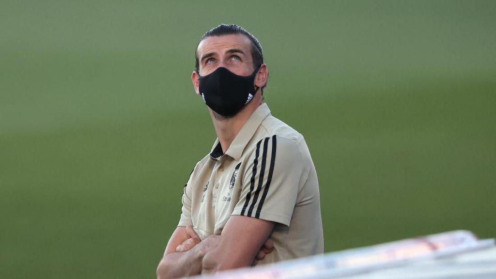 Ada Mourinho, Efek Bale di Spurs Bisa seperti Ibrahimovic di MU