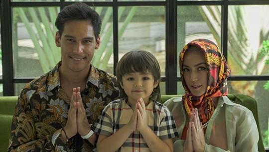 Senyum Jessica Iskandar dan Richard Kyle Sebelum Diterpa Isu Putus