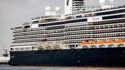 2 Penumpang Positif Corona, Satu Kapal Terpaksa Karantina