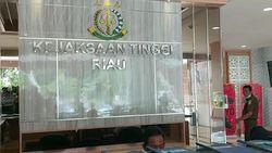 Kejati Riau: Inspeksi Oknum Jaksa Peras Kepsek di Inhu Diserahkan ke Kejagung