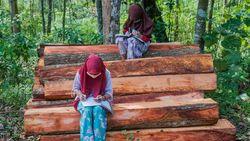Pandemi dan Peluang Pemerataan Pendidikan