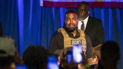 Kanye West Pernah Ingin Bunuh Anaknya, Kini Menangis soal Aborsi