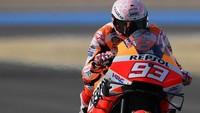 Kembali Jalani Operasi, Marc Marquez Absen di MotoGP Ceko?