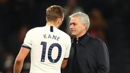 Mourinho: Harry Kane Takkan Terlalu Istimewa di Klub Lain