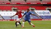 MU Bungkam PSG, Chelsea Tatap Ujian Besar di Old Trafford