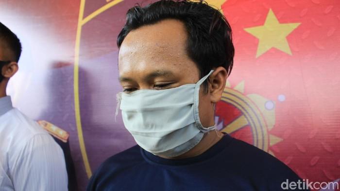 Pelaku pembunuh bocah di Kabupaten Bandung