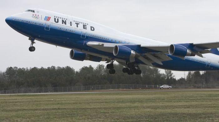 Serba-serbi Boeing 747