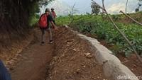Foto: Penemuan Situs Ondho Budho Dieng yang Masih Misterius