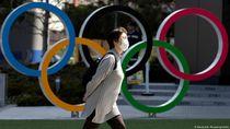 Hanya 1 dari 4 Orang Jepang yang Ingin Olimpiade Digelar Tahun Depan