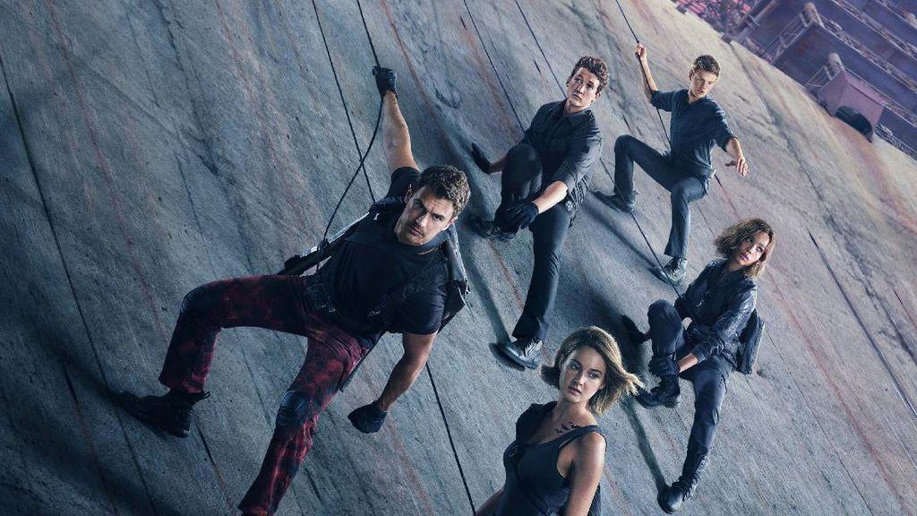Sinopsis The Divergent Series: Allegiant, Hadir di Bioskop Trans TV 20 Juli