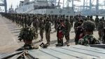 TNI AL Siap Gelar Latihan Tempur di Kepri