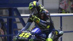Jelang MotoGP Ceko, Biang Kerok Masalah Mesin Yamaha Sudah Ketemu?
