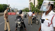 Kematian Akibat Corona di India Melampaui Italia
