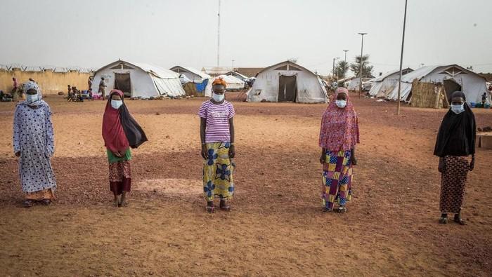 Di Mali, berita soal Corona menyebar dengan sejumlah fakta yang salah. Beberapa malah mengklaim bahwa virus ini hanya dibuat-buat dan tidak perlu dikhawatirkan.